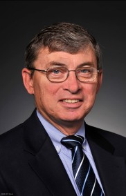 MIT Sloan Prof. Thomas Kochan